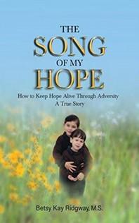 [해외]The Song of My Hope (Hardcover)