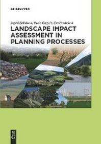 [해외]Landscape Impact Assessment in Planning Processes