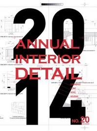 Annual Interior Detail. 20(2014)