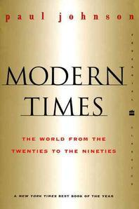 [해외]Modern Times Revised Edition