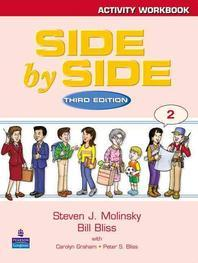 Side by Side. 2: Activity Workbook (3/E)(Side by Side (Third Edition)