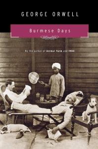 [해외]Burmese Days