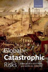 [해외]Global Catastrophic Risks