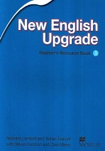 NEW ENGLISH UPGRADE. 3 (TEACHERS RESOURCE BOOK)(CD 1장 포함)(New Engli