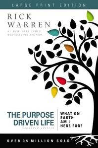 [해외]The Purpose Driven Life