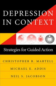 Depression in Context : Strategies for Guided Action