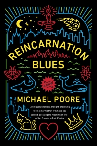 [해외]Reincarnation Blues (Paperback)