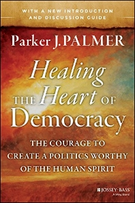 [해외]Healing the Heart of Democracy
