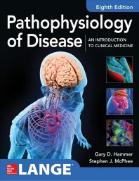 [해외]Pathophysiology of Disease