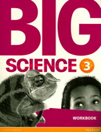 Big Science. 3(Workbook)