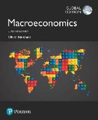 Macroeconomics(Global Edition)