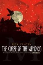 [해외]The Curse of the Wendigo (Hardcover)