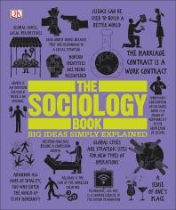 [해외]The Sociology Book