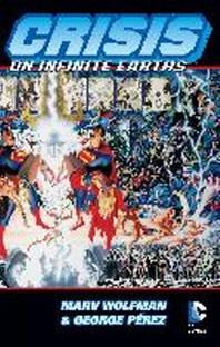 [해외]Crisis on Infinite Earths (Paperback)