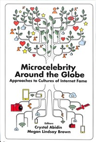 [해외]Microcelebrity Around the Globe (Hardcover)