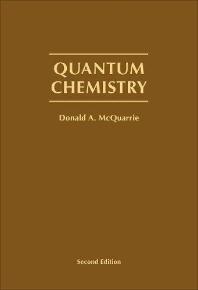 [보유]Quantum Chemistry, 2/E (Hardcover)