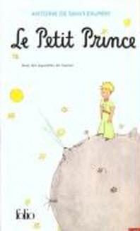 [해외]Le Petit Prince (Paperback)