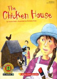 The Chicken House(Brain Bank)(CD1장포함)(G2 Science 4)