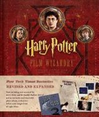 [해외]Harry Potter Film Wizardry Revised and Expanded
