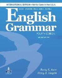 [해외]Understanding & Using Engl Grammar Internat'l Sb W/AK & Audiocd