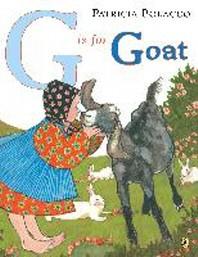 [해외]G Is for Goat