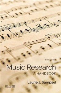 [해외]Music Research