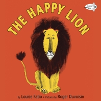 [해외]The Happy Lion