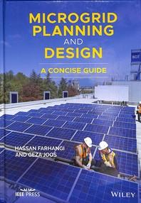[해외]Microgrid Planning and Design