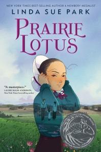 [해외]Prairie Lotus