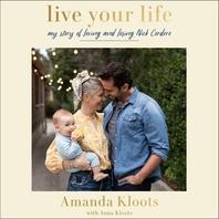 [해외]Live Your Life (MP3 CD)