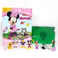 My Busy Books : Minnie