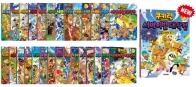 쿠키런 서바이벌 대작전 1~29권 세트(쿠키런 안전 상식 시리즈)(전29권)