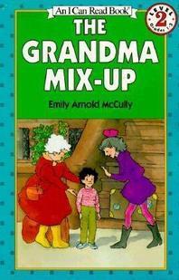 The Grandma Mix-Up, UnA/E