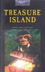 Treasure Island(Oxford Bookworms Library 4)