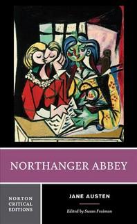 [해외]Northanger Abbey (Paperback)