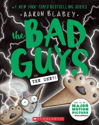 [해외]The Bad Guys in the One?!, Volume 12