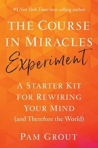 [해외]The Course in Miracles Experiment