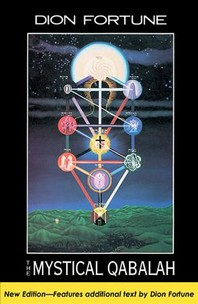 [해외]The Mystical Qabalah (Paperback)