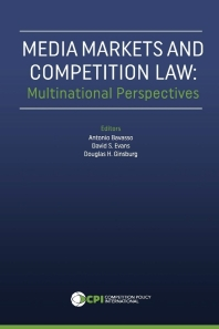 [해외]Media Markets and Competition Law