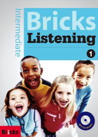 Bricks Listening Intermediate. 1(CD1장포함)