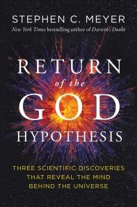 [해외]Return of the God Hypothesis