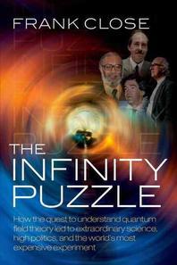 [해외]Infinity Puzzle