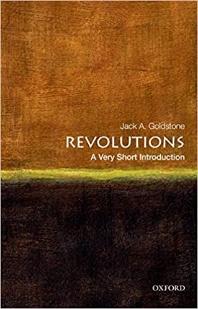 [해외]Revolutions (Paperback)