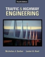 Traffic & Highway Engineering, 4/e