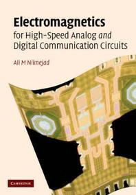 [해외]Electromagnetics for High-Speed Analog and Digital Communication Circuits