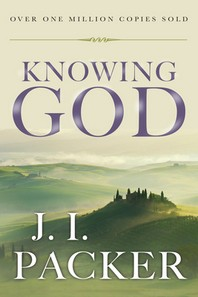 [해외]Knowing God