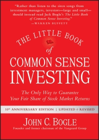 [해외]The Little Book of Common Sense Investing