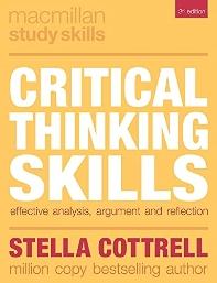 [해외]Critical Thinking Skills