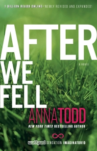 [해외]After We Fell, Volume 3