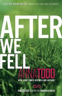 [해외]After We Fell, Volume 3 (Paperback)